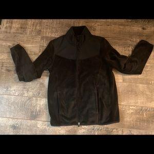 Danskin Now Fleece Lined Jacket